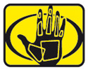Diving For Fun - Body Glove Company Logo