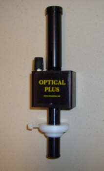Diving For Fun - OpticalPlus Inspection Tool