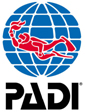Diving For Fun - PADI Dive Training