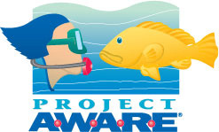 Project AWARE - Logo