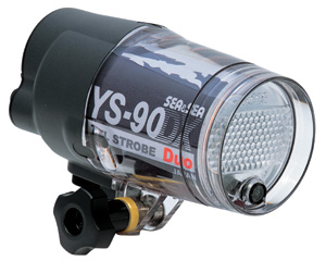 Sea & Sea YS-90DX - Underwater Strobe