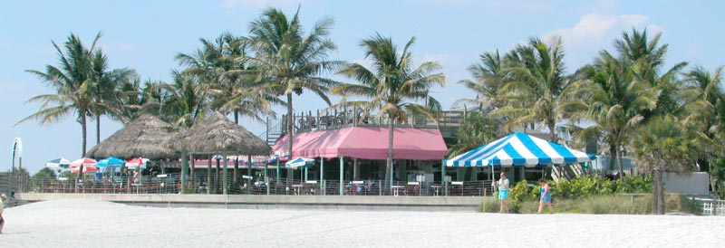 Sharky's on the Pier - Venice, FL